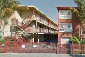 42 Units Apartment Refi -Oakland CA. $2,700,000
