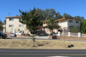 8 Units Apartment Purchase - San Andreas, CA $440,000