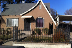 Cash Out Refinance - Fresno, Ca. $45,000
