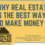 Why Real Estate Is The Best Way To Make Money