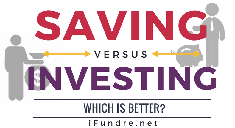 saving vs investing which better featured