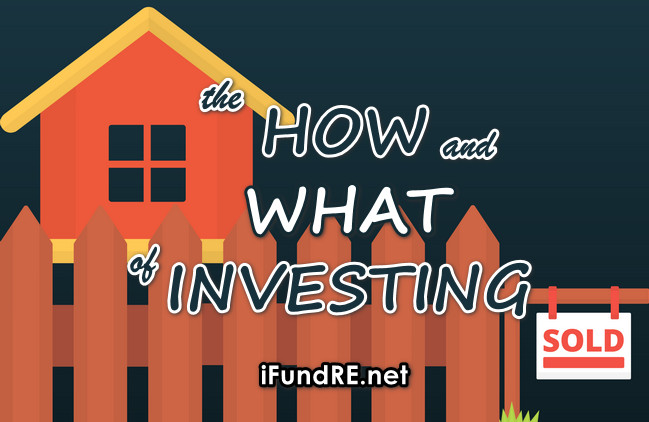 The How and What of Investing